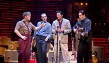 Million Dollar Quartet at Altria Theater