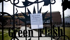 Green Flash closes Virginia Beach brewery, will stop distributing to East Coast