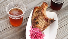 Fourth Annual Swine and Brine at Ardent Craft Ales