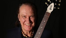 Dave Davies at Beacon Theatre in Hopewell