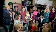 Second Annual Drag Marathon at Babe's of Carytown