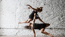 Fifth Annual Richmond Dance Festival at Dogtown Dance Theatre
