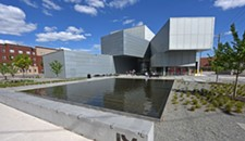 The Institute for Contemporary Art at VCU, by Steven Holl Architects, Is Efficient, Yet Astonishing