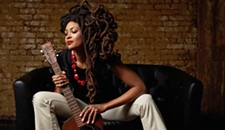 Friday Cheers Preview: Singer Valerie June Talks About Her Late Start and How She Steadied Her Soul