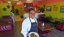 Charles' Kitchen Brings Island Flavors to Henrico