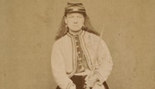Among the Ranks: What can female soldiers' experiences tell us about the Civil War?