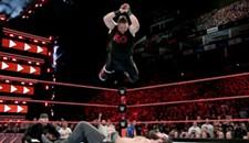 WWE Monday Night Raw at the Richmond Coliseum