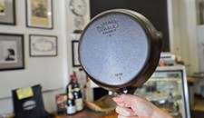 Best place to buy a cast-iron skillet