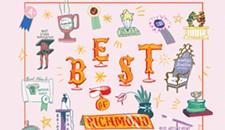 Best Richmond Chef
