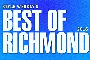 2016 Best of Richmond