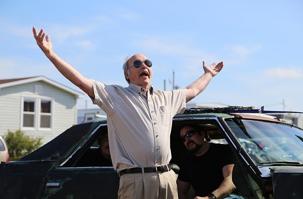 Interview The Late John Dunsworth Talks About Quot Trailer