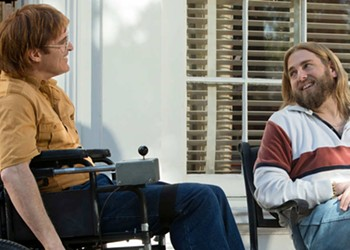 """Review: """"Don't Worry, He Won't Get Far on Foot"""""""