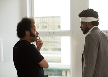 Director Boots Riley Appearing at ICA as Part of Afrikana Film Fest