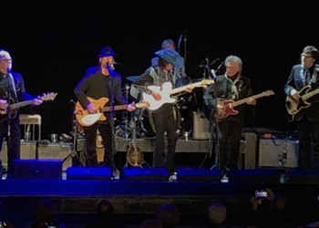 """Review: """"Sweetheart of the Rodeo 50th Anniversary Tour"""" at the Beacon Theatre, Sept. 20"""