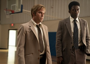 """Preview: """"True Detective: Season Three"""" on HBO"""