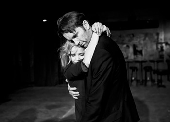 """MOVIE REVIEW: Stunningly beautiful, """"Cold War"""" is a sad, black comedy set in postwar Poland"""