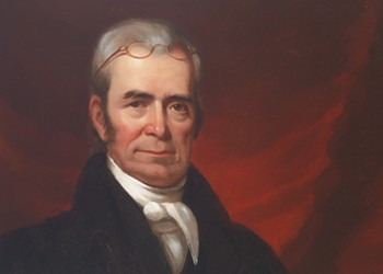 The Virginia Museum of History and Culture explores the legacy of the chief justice of the United States, John Marshall