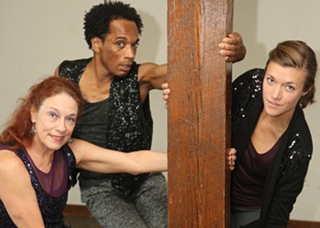 K Dance Gets New Company-in-Residence at Firehouse Theatre