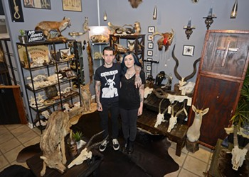Bone Collectors