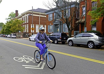 Street Cred: With the Eyes of the World Upon Us, Has Richmond Finally Achieved Bike-Town Status?