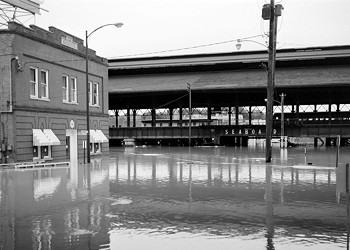Richmond's Hurricane Memory Lane: Hurricane Agnes, June 1972