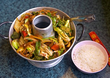 Food Review: Lapple Provides a Blast of Yunnan Authenticity In the Fan