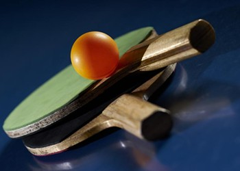 Event Pick: First Friday Ping Pong Exhibition at Gallery5