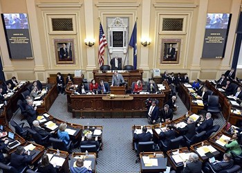 """""""Our National Sin:"""" Virginia Lawmaker Compares Abortion to Slavery"""