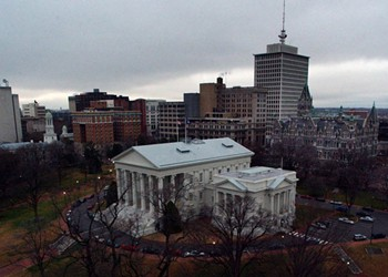 Which Bills Passed and Failed in the First Half of Virginia's 2016 General Assembly Session