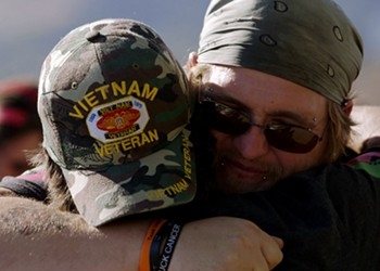 Virginia Film Project Draws Attention to Veteran Suicide