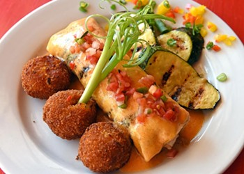 Food Review: A Revamped Pescados Features Inventive, Perfectly Cooked Seafood Dishes