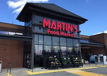 Richmond Grocery Aftershocks From the Martin's-Publix Deal