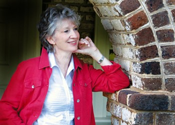 Interview: Author Kathleen Grissom