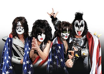 Interview: Gene Simmons Talks About What Makes America Great
