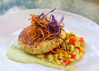 Food Review: Julep's New Southern Cuisine Takes Attention to Detail to East Grace Street