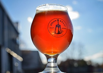 Light That Fire: Six Richmond Winter Seasonal Beers to Warm Your Solstice