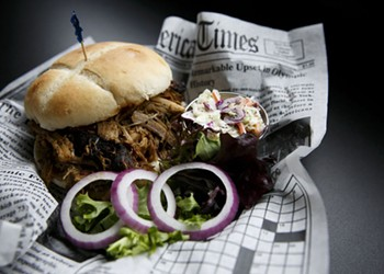 Road Trip Food Review: Twisted Pig in Portsmouth Does Roadhouse Right