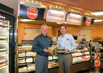 At Kroger, The Ukrop's Brand is Back — in a Big Way
