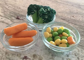 April Fool Your Kids With a Sweet Treat: Fake Veggies