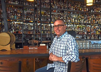 Mac McCormack Launches Richmond-Centric Bourbon With Reservoir Distillery