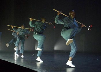 A Dancer-Turned-Writer Offers Her Picks For Richmond's Fall Season