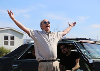 """Interview: The Late John Dunsworth Talks About """"Trailer Park Boys"""""""