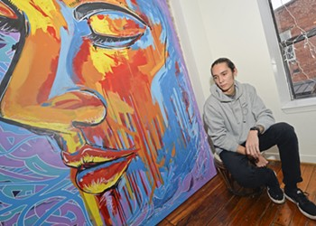 Meet the Artist Behind the Familiar Humble Moniker