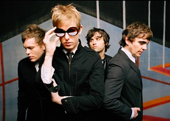 Drummer Jim Eno of Spoon on the Value of Mistakes, Playing Covers and Capturing the Moment