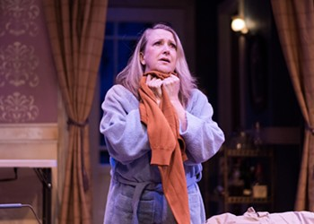 """Cadence Theatre Company's """"Appropriate"""" Is a Masterful Production That Explores the Inheritance of Wealth and Privilege"""