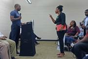 Mayor Stoney's Community Meeting