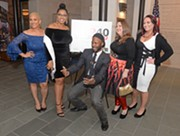 Top 40 Under 40 Awards Celebration