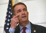 Northam Faces Pressure to Resign