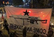 Gun-Rights Rally