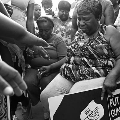 Richmond Reacts to Gun Violence